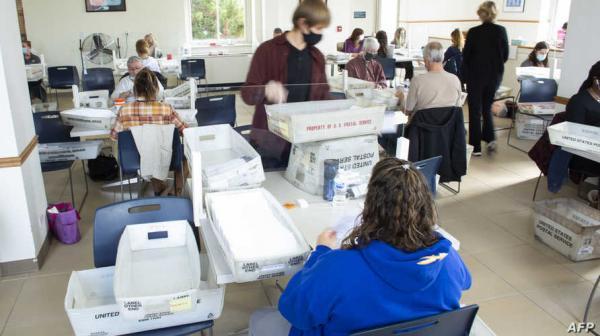 ما أسباب تأخر نتائج الإنتخابات الأمريكية في ولاية بنسلفانيا