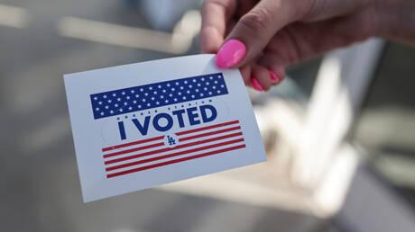"""كيف تنتخب أمريكا رئيسها؟ وما هو دور """"المجمع الانتخابي"""" المكون من 538 شخصا في حسم من يحكم البيت الابيض؟"""