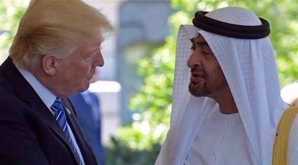 القدس تركل ترامب خارج أسوار البيت الأبيض وأفراح عدن وصنعاء تفتح عزاءً عند أمير تطبيع العار في أبوظبي!!