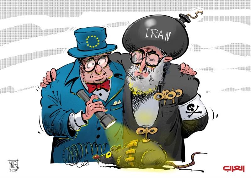 أوروبا تتعامل بتراخٍ مع منظمات إرهابية بعينها متورطة في الكثير من الجرائم