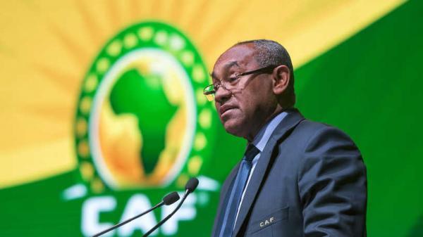 إتحاد كرة القدم الأفريقي يعلن نقل بطولة الكأس السوبر الأفريقية إلى القاهرة