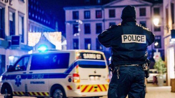 مسلح مجهول يحتجز 9 رهائن في جورجيا والشرطة تطوق مكان الحادثة
