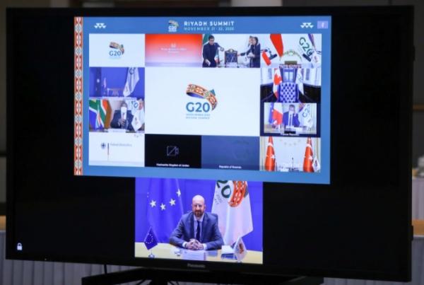 لجنة دولية تطالب بإنقاذ اقتصاد اليمن وإنهاء الإقتتال