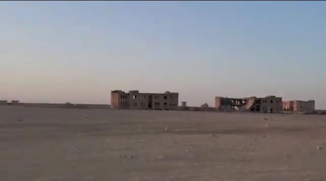 مصادر ميدانية تكشف حقيقة الوضع في معسكر ماس بمأرب ومن يسيطر عليه الان!