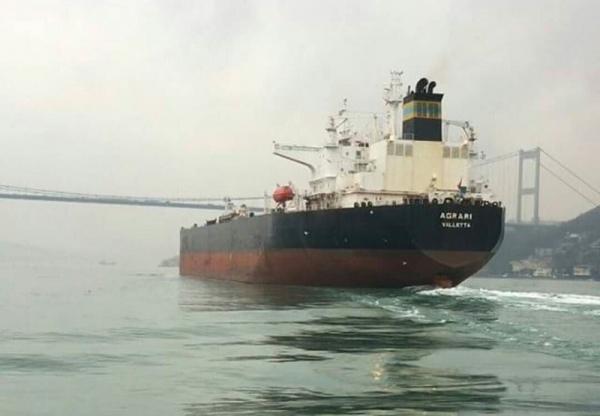 إنفجار لغم بحري قبالة سواحل السعودية يتسبب بأضرار في ناقلة نفطية