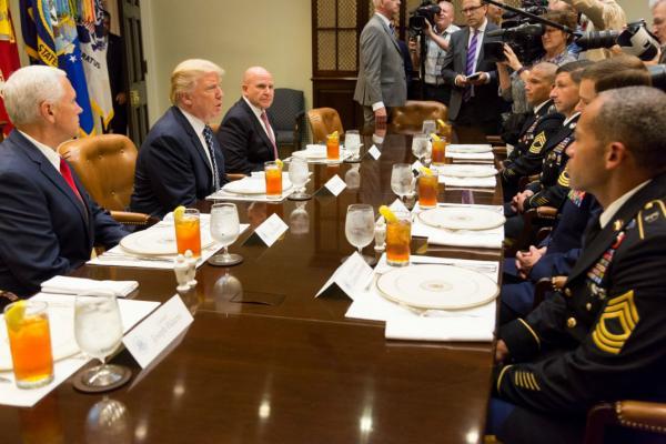 مجلس الأمن القومي الأمريكي يدين هجمات مليشيا الحوثي على السعودية