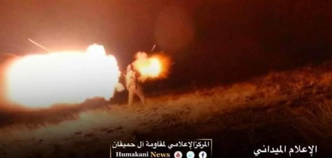 ناطق آل حميقان: المقاومة الشعبية تقتحم مديرية الزاهر الخاضعة لسيطرة مليشيا الحوثي بمحافظة البيضاء