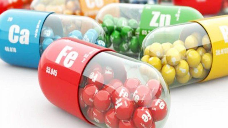 لمن هم فوق سن الخمسين.. 4 فيتامينات ومعادن هامة غيابها يؤدي إلى أضرار صحية خطيرة