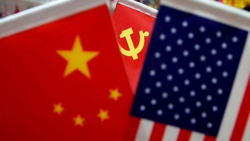 """تحقيق يكشف استخدام الصين معلومات مسروقة للكشف عن عملاء """"سي آي إيه""""."""