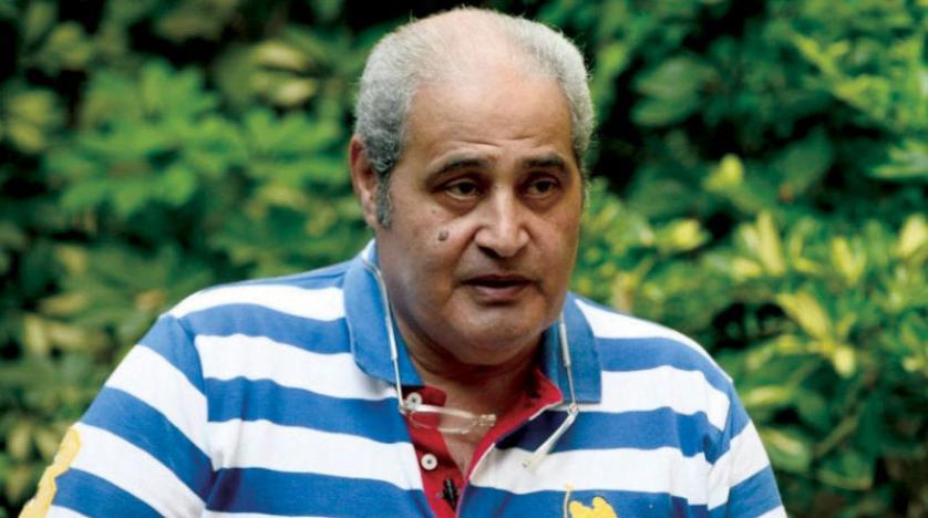 """الكاتب المصري الشهير """"نبيل فاروق"""" في ذمة الله"""