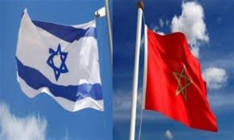 ترامب يعلن موافقة المغرب وإسرائيل على إقامة علاقات دبلوماسية
