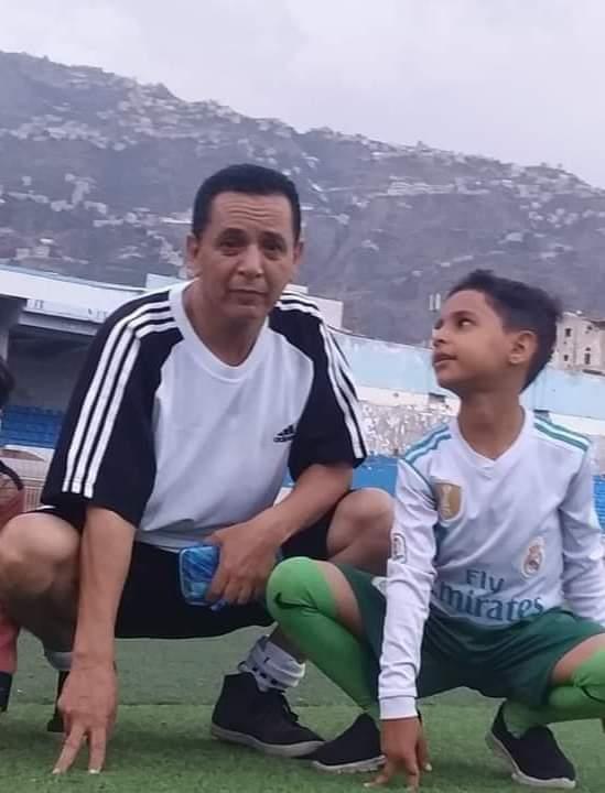 مليشيا الحوثي ترتكب مجزرة جديدة في تعز ومقتل لاعب كرة قدم ونجله