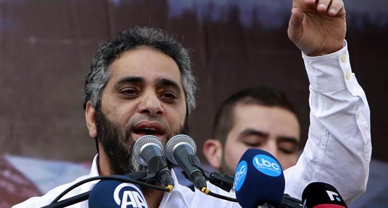إضافة إلى تجريده من حقوقه المدنية.. القضاء العسكري اللبناني يقضي بسجن الفنان فضل شاكر 22 عاماً