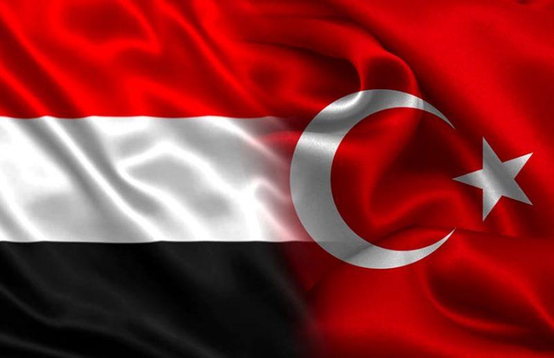 تركيا تجدد موقفها بشأن الحرب في اليمن