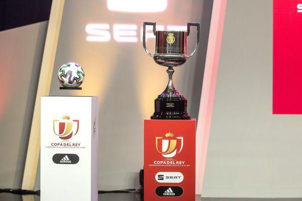 قرعة بطولة كأس ملك إسبانيا تضع برشلونة في مواجهة قاهر أتلتيكو في كأس الملك