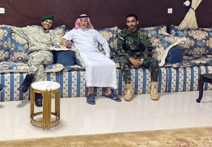 في مخالفة واضحة لاتفاق الرياض .. الإمارات تكلف شلال شائع بمهمة جديدة والأخير يلتقي قائد التحالف بعدن