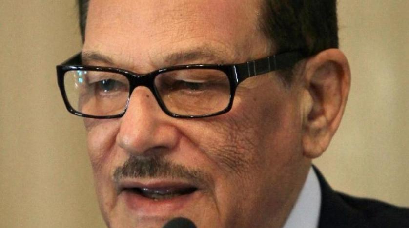 وفاة وزير الاعلام المصري الاسبق