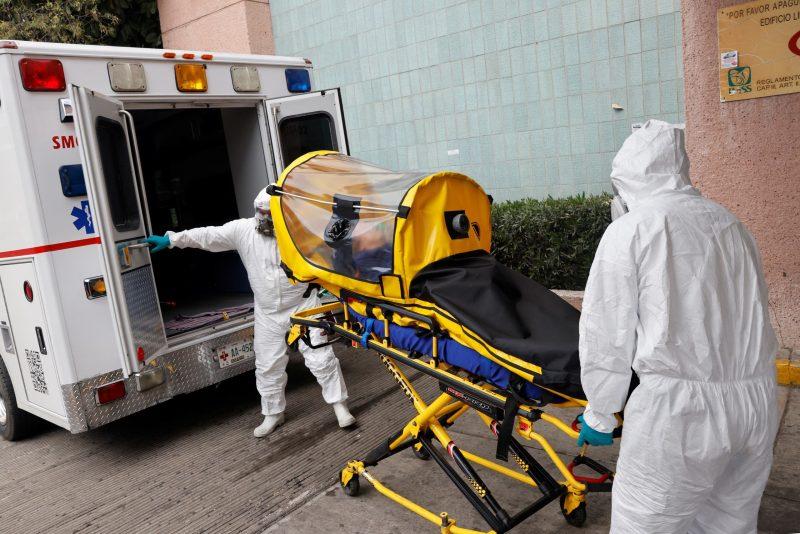 الصحة العالمية: لجنة الطوارئ تدرس النسخ المتحورة من فيروس كورونا