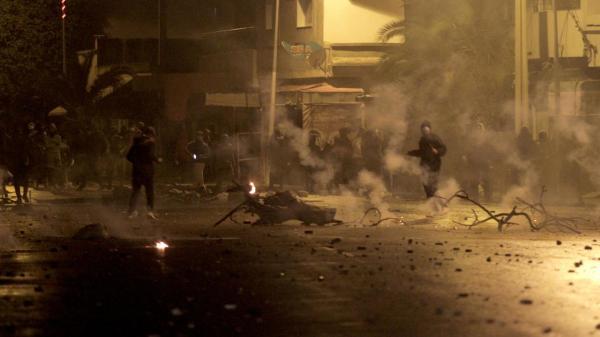 ما أسباب اندلاع احتجاجات تونس؟