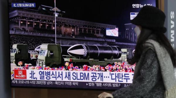 معاهدة حظر الأسلحة النووية تدخل حيز التنفيذ