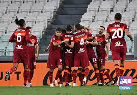 روما ينتصر على سبيزيا ضمن الجولة الـ19 من الدوري الإيطالي