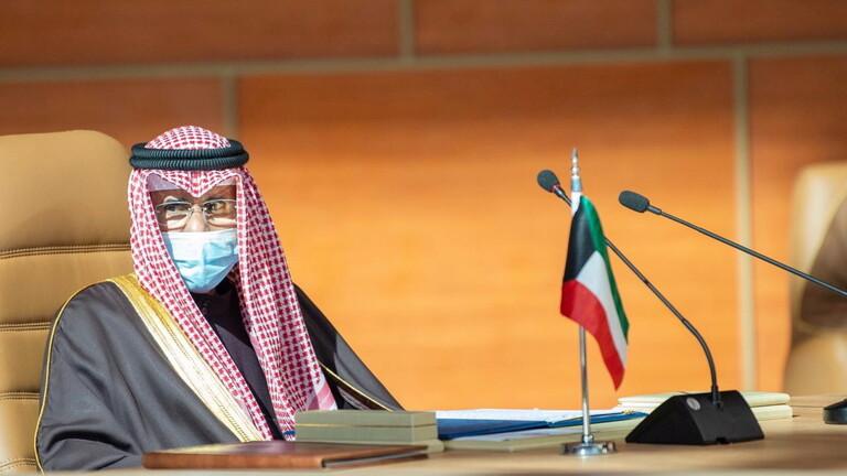 أمير الكويت يكلف الشيخ صباح الخالد الحمد الصباح بتشكيل الحكومة الجديدة