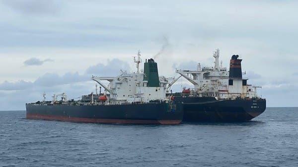 خفر السواحل الإندونيسيةتوقف ناقلة إيرانية لنقلها النفط بشكل غير قانوني