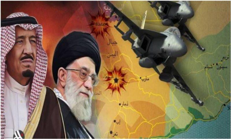 إيران تتطاول على السعودية وتتهمها بالعجز العسكري