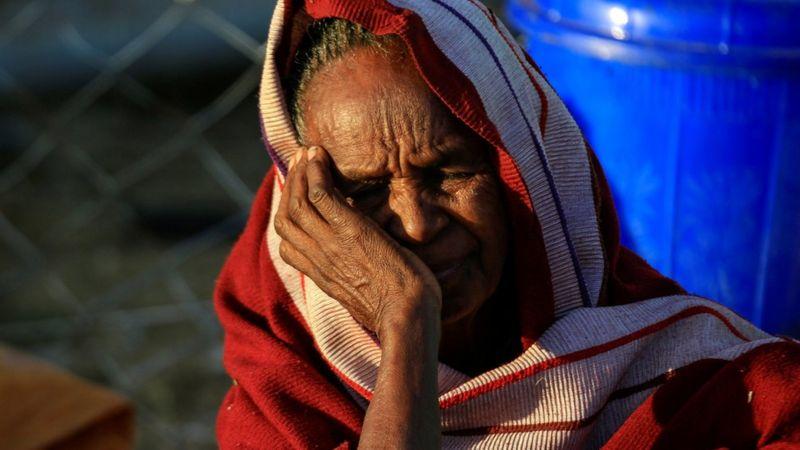 7 آلاف شخص يفرون إلى السودان هربا من أعمال العنف المتصاعدة في إثيوبيا