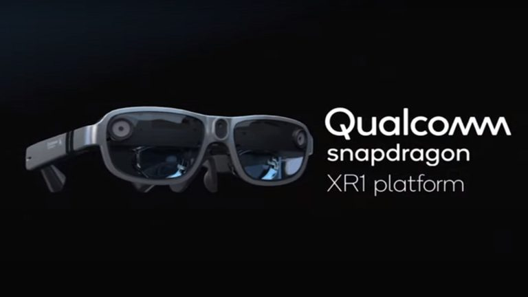 """شركة """"كوالكوم"""" تكشف عن نظارة مميزة للواقع الافتراضي"""