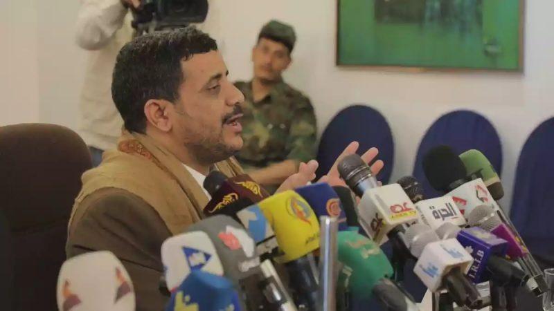 """يلعب أحد أخطر الأدوار بالنسبة للجماعة.. الكشف لأول مرة عن رجل المهمات """"الصعبة """" الذي اعادته مليشيات الحوثي"""