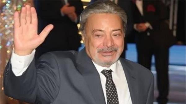 وفاة الفنان المصري يوسف شعبان بعد معاناة مع كورونا