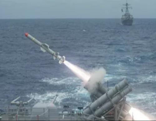 تقرير أمريكي يكشف تجاوز الصين للولايات المتحدة كأكبر قوة بحرية في العالم