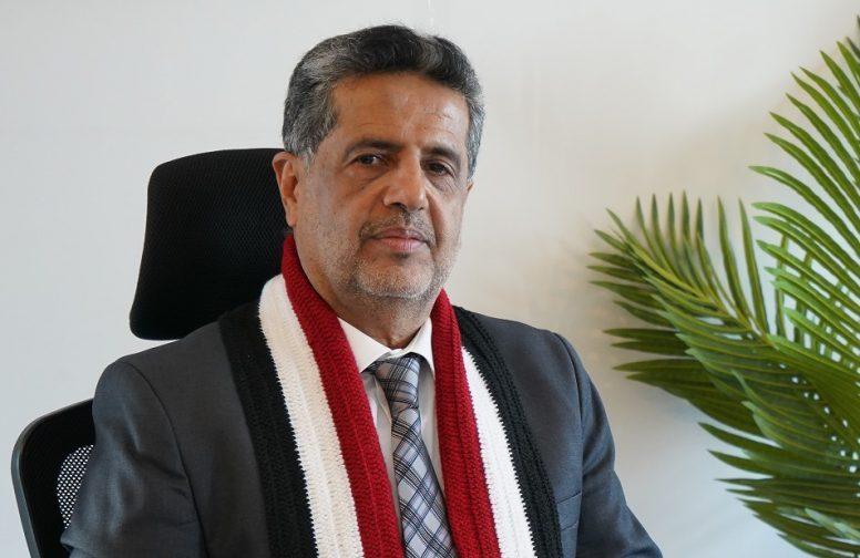 البرلماني شوقي القاضي: انخدعنا جميعاً بمليشيا الحوثي وأخطأنا بحق اليمن وحان وقت الإصطفاف