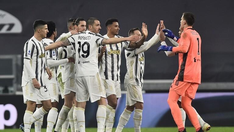 عاد إلى سكة الانتصارات.. يوفنتوس يُسقط نابولي في الدوري الإيطالي