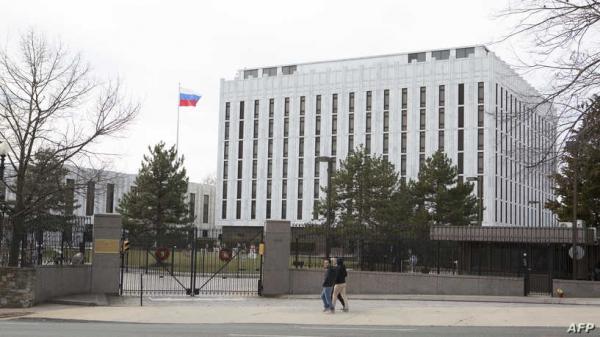 لتجنب تدهور لا رجعة فيه.. روسيا تستدعي سفيرها لدى الولايات المتحدة للتشاور