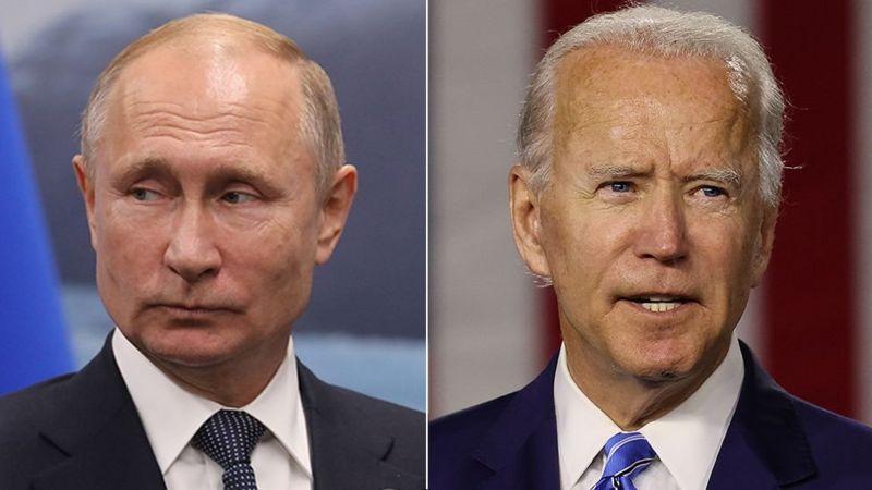 بوتين يسخر من تصريحات الرئيس الأمريكي ويرد عليها