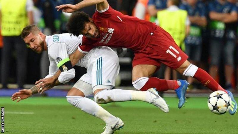 قرعة ربع نهائي دوري أبطال أوروبا تضع ليفربول في مواجهة ريال مدريد