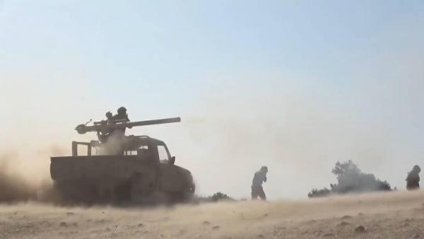 حشود مليشيات الحوثي تسقط على حدود مأرب بالتزامن مع تقدم الجيش في جبهات تعز والحديدة