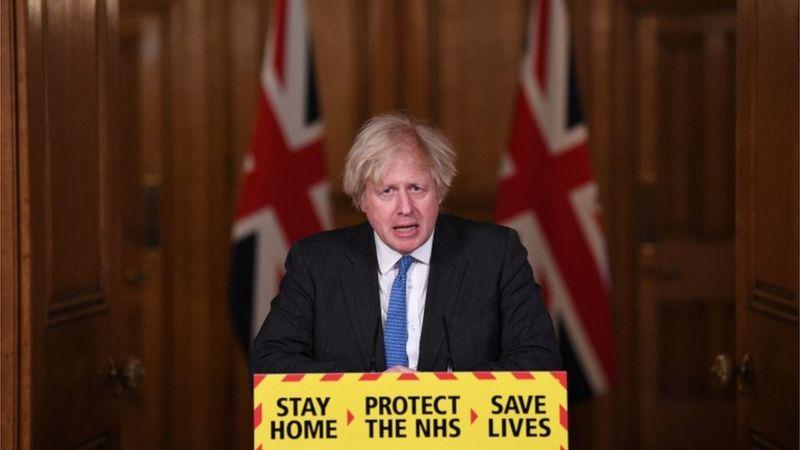 بريطانيا تحذر من وصول آثار الموجة الثالثة من فيروس كورونا في أوروبا