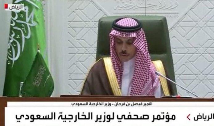 """إعادة فتح مطار صنعاء.. السعودية تعلن مبادرة جديدة تحدد فيها موعد إيقاف الحرب في اليمن """"نص المبادرة"""""""