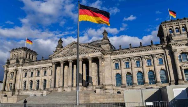 قراصنة يهاجمون حسابات برلمانيين ألمان