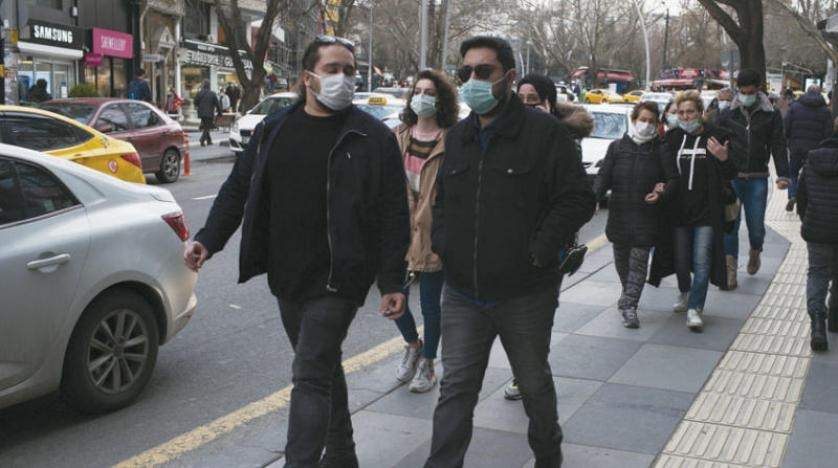 متحور دلتا يغير توقعات توقيت تراجع وباء كورونا