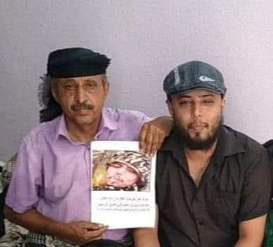 الافراج عن المعتقل السياسي سالم الربيزي بعد سنوات من الاخفاء في سجون الامارات
