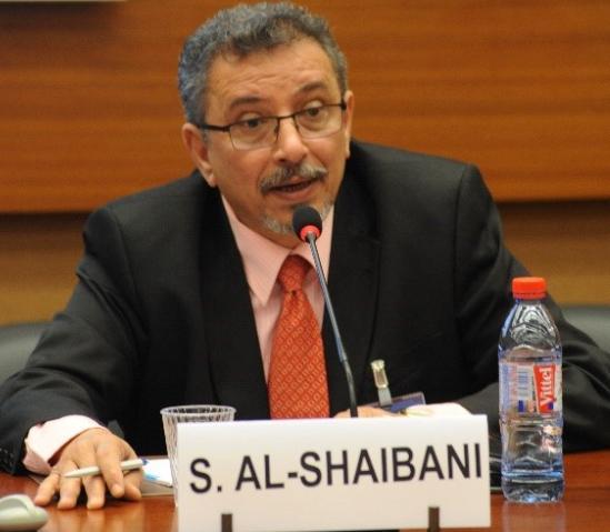 نائب وزير الشؤون القانونية وحقوق الإنسان يدعو الأمم المتحدة إلى تحمل مسؤولياتها وحماية النازحين