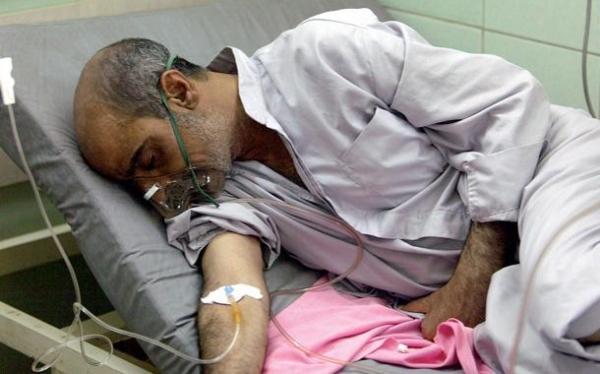 صحيفة دولية تكشف إصابة 40 ألف يمني بمرض السل الرئوي خلال 3 أعوام