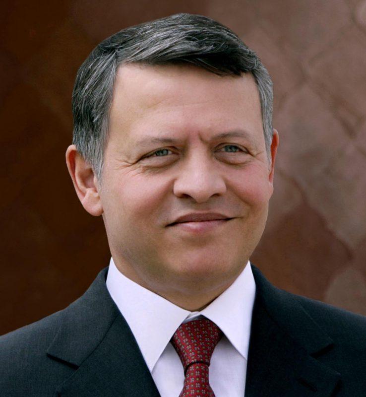 ملك الأردن يوكل قضية الأمير حمزه لعمه الأمير الحسن