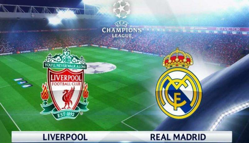 زيدان وكلوب يعلنان تشكيلة ريال مدريد وليفربول في مباراة اليوم