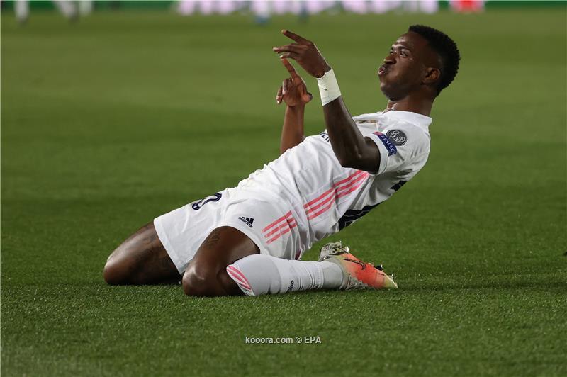 ريال مدريد يهزم ليفربول بثلاثية في ربع نهائي دوري ابطال اوروبا