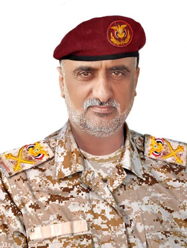 وزارة الدفاع ورئاسة الأركان تنعيان رئيس أركان المنطقة العسكرية السابعة